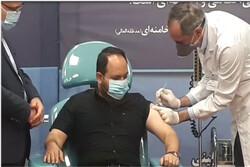 خاکەلێوەی 1400 وەرزێکی نوێی ئەزموونەکانی ڤاکسینی ئێرانیی کۆرۆنا