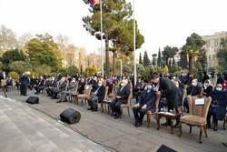 """طهران تنظم احتفالية """"نوروز المحبة"""" بحضور مندوبين من 80 دولة"""