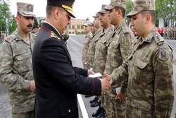 Azerbaycan'da emekli general Ekberov tutuklandı