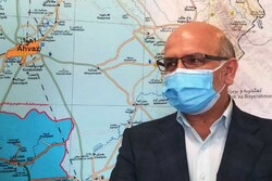 بیشترین تست کرونای کشور در خوزستان انجام میشود