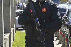 ترک صدر کے محافظ نے خود کشی کرلی