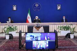 جلسه شورای عالی فضای مجازی برگزار شد