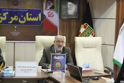 دانشنامه دفاع مقدس استان مرکزی شامل ۵۰۰ پرونده علمی جامع است