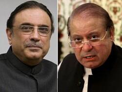 پاکستان کے سابق صدرزرداری کا سابق وزیر اعظم سے وطن واپس آنے کا مطالبہ