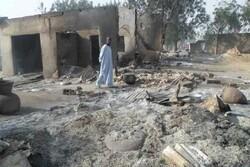 حمله مسلحانه به جنوب غرب نیجر/ دستکم ۵۸ تن کشته شدند