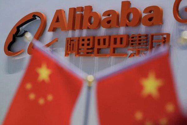 چینی حکومت نے علی بابا پراربوں ڈالر کا جرمانہ عائد کردیا