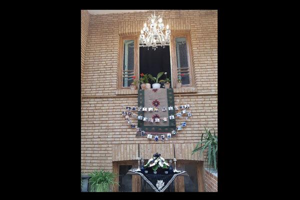 مراسم یادبود هنرمندان و فرهیختگان فقید سال ۹۹ برگزار شد