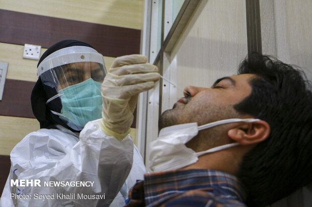 İran'da 1 milyon 506 bin 360 kişi koronavirüsü yendi