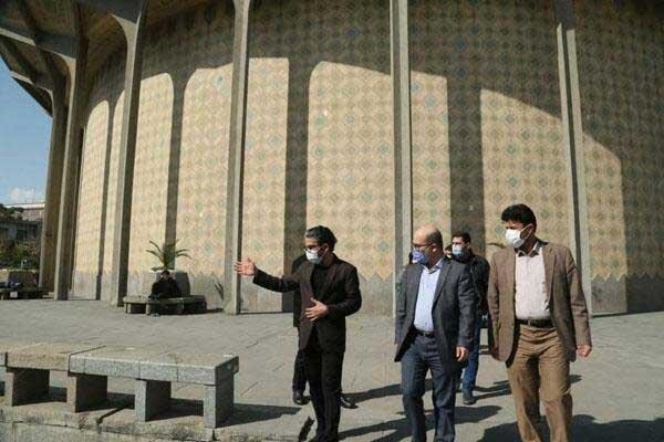 اعضای شورای شهر با مدیران ارشاد و هنرمندان تئاتر دیدار میکنند