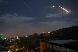 Syrian army air defenses repel Israeli aggression (+VIDEO)