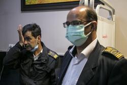 کادر درمان بیمارستان فاطمی اردبیل دچار حواشی شد