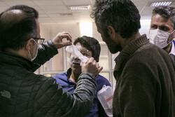 آذربایجان شرقی بعداز تهران بیشترین مصدوم چهارشنبه سوری را داشت