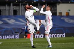 صعود قاطعانه رئال مادرید و منچسترسیتی/ در انتظار دو تیم پایانی