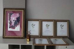مراسم اختتامیه ششمین جایزه شعر شاملو برگزار شد