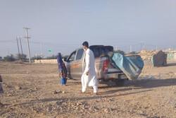 بررسی ماجرای تخریب یک خانه کپری در چابهار/ لزوم اصلاح رویه ها