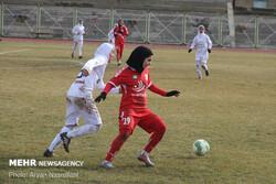کوردستان پلەی چوارەمی تۆپی پێ ژنانی وڵاتی بە دەست هێنا