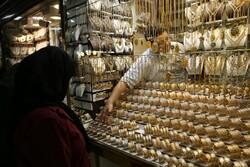 مصنوعات طلای فاقد کد شناسایی معتبر و استاندارد تقلبی است