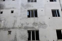 انفجار گاز در کرمانشاه باعث مصدومیت زوج جوان شد
