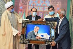 دستاندرکاران تدوین سند فعالیتهای قرآنی استان بوشهر تجلیل شدند