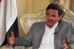 Britain seeking sabotage in Yemen