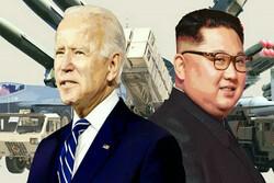 آمریکا گزینه «دیپلماسی» در برابر کره شمالی را بررسی می کند