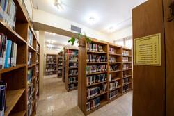 کتابخانه مرکزی شیروان افتتاح میشود