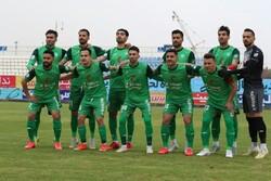 تیم فوتبال استقلال و تیم فوتبال ماشین سازی