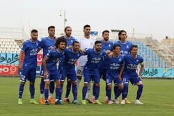 پرداختی باشگاه استقلال به بازیکنان به همراه عیدی