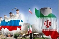 Russian firms interested in continuing coop. with Iran
