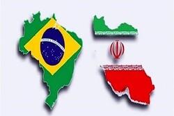 Iran-Brazil trade relation increasing