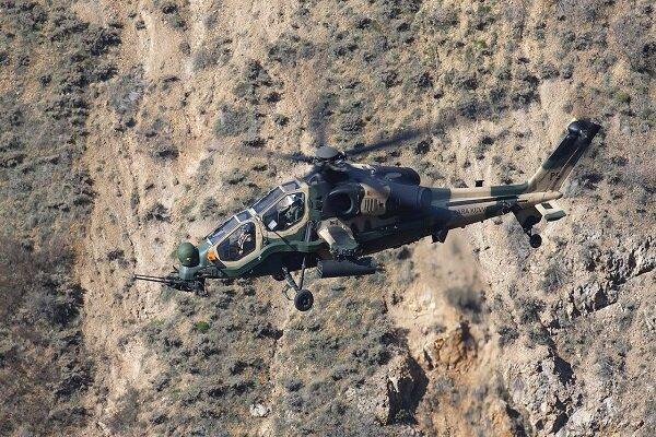 Türkiye'nin Pakistan'a ATAK helikopter satışı ABD engelini aşamıyor