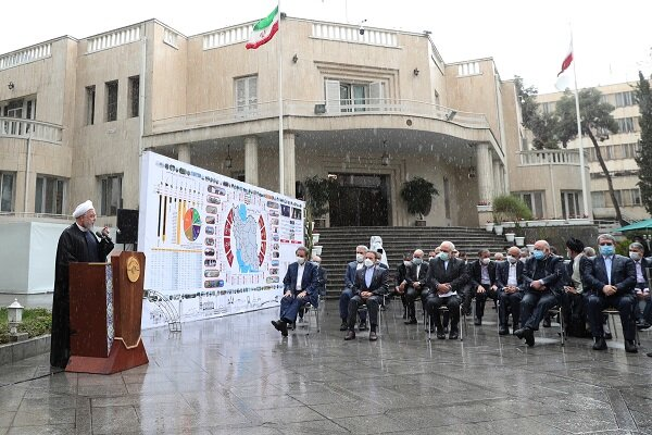 Iran waiting for US actions about lifting sanctions: Rouhani