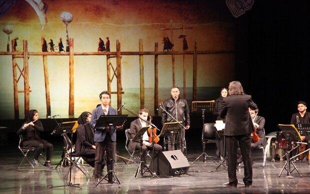 Iran preparing special performance for Nowruz in Japan