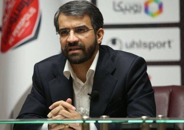 واکنش مدیرعامل باشگاه پرسپولیس به اظهارات عضو هیات مدیره استقلال