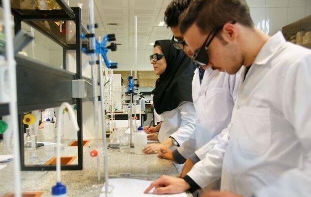 اعلام سطوح محدودیت و شرایط فعالیت پژوهشی در دانشگاه تربیت مدرس