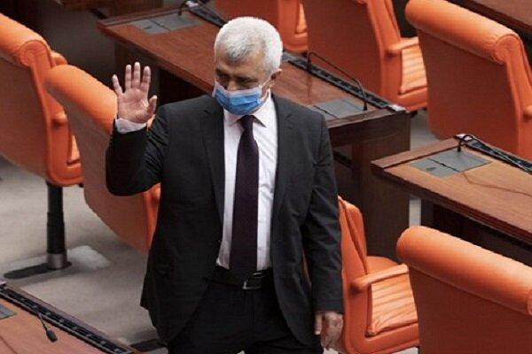 HDP'li Ömer Faruk Gergerlioğlu'nun milletvekilliği düştü