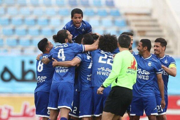امیدوارم نگاه فدراسیون فوتبال به استقلال در آسیا ملی باشد
