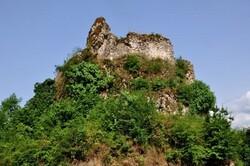ساماندهی دژ تاریخی «قلعه گردن» رحیم آباد رودسر