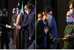 موفقیت خبرنگار و عکاس مهر در جشنواره ابوذر