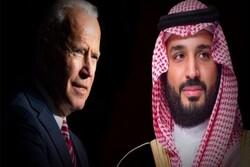 بايدن: الولايات المتحدة لا تفرض عقوبات على رؤساء الدول الصديقة