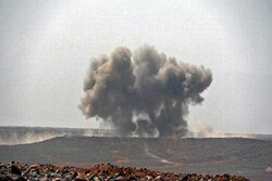 Yemeni army liberates Ma'rib area from grip of Saudi forces