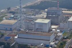 فعالیت یک نیروگاه هستهای در ژاپن تعلیق شد