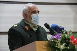 فعالیت ۲۶۰۰ پلیس در طرح نوروزی خراسان شمالی