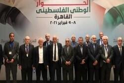 تاکید گروههای فلسطینی بر برگزاری انتخابات و تشکیل مرجع رهبری واحد