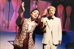 تنها اجرا از «سووشون» روی صحنه/ چگونه افسانه بایگان «زری» شد؟