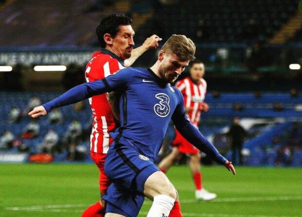 جمع تیمهای مرحله یک چهارم لیگ قهرمانان اروپا کامل شد
