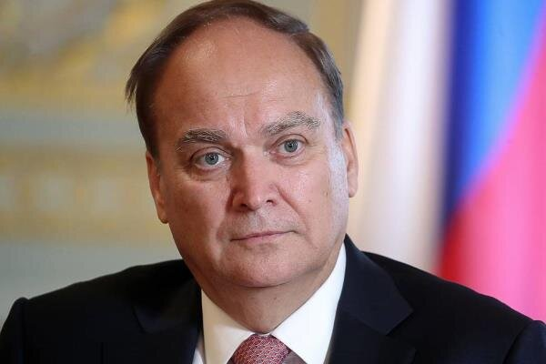 Russia-US ties in a 'deep crisis': Russian diplomat
