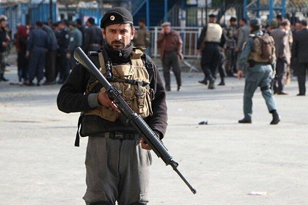 77 Taliban member killed in Afghanistan