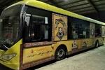 ۴۰ دستگاه ناوگان حمل و نقل عمومی در بیرجند بازسازی می شود