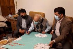 سعید پورصمیمی پیام روز ملی هنرهای نمایشی را نگارش و امضا کرد